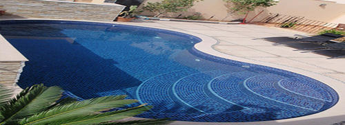 Swimming Pool Filter Services