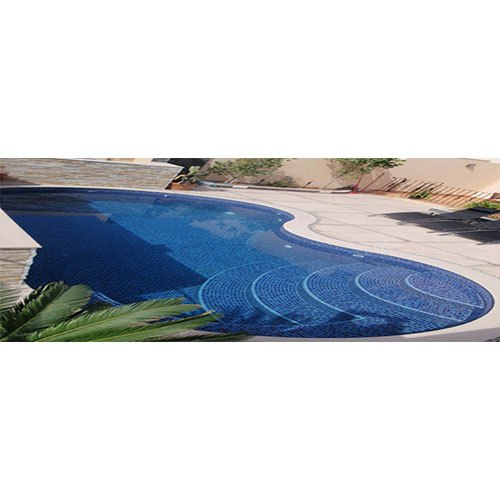 Swimming Pool Filters Plant