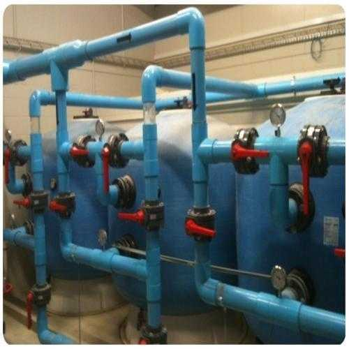 Swimming Pool Filters System