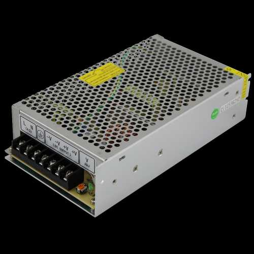 Switched Power Supplies