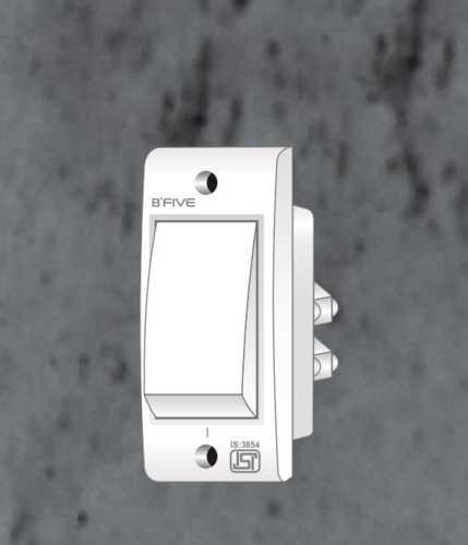 Switches 6 Amp
