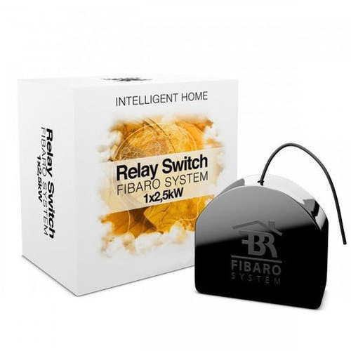Switches Relays