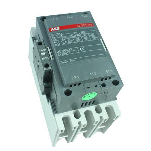 Switchgear Contactor