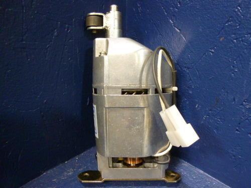 Switchgear Motor