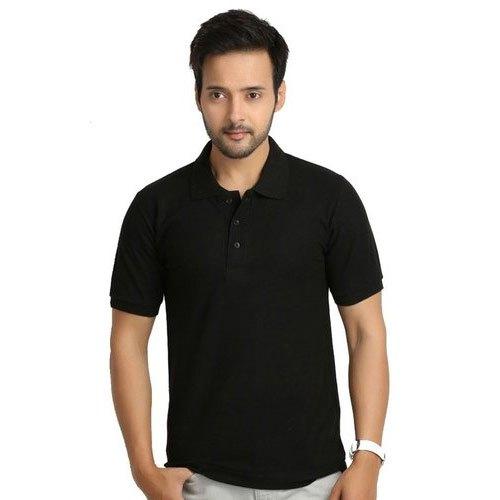 T Shirt Collar