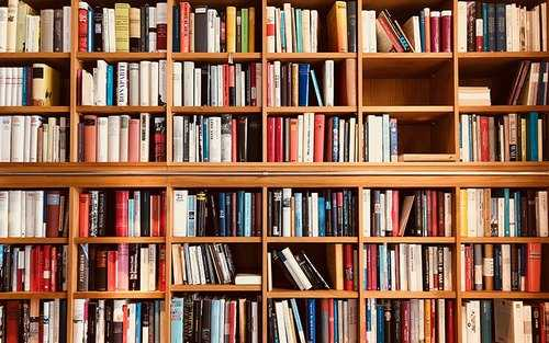 Tables Books