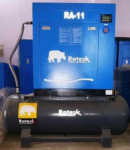 Tank Or Air Compressor