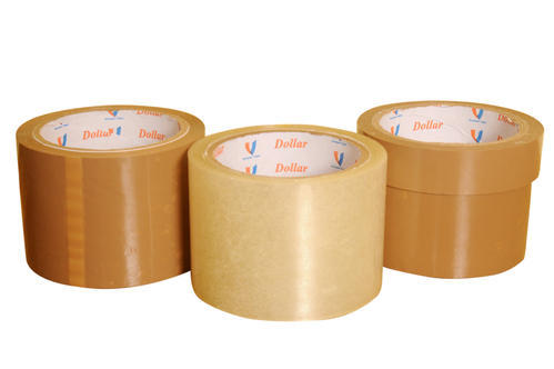 Tape Self Adhesive Bopp