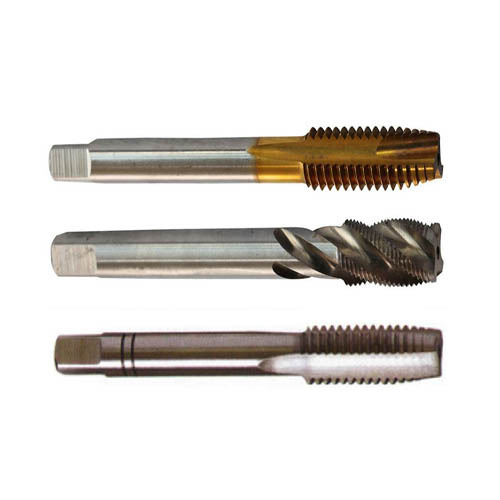 Taps Or Threading Tools