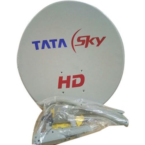 Tata Sky And Dish Tv
