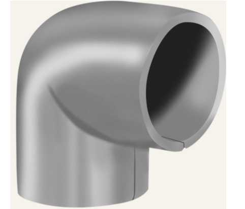 Tee Pipe Elbow