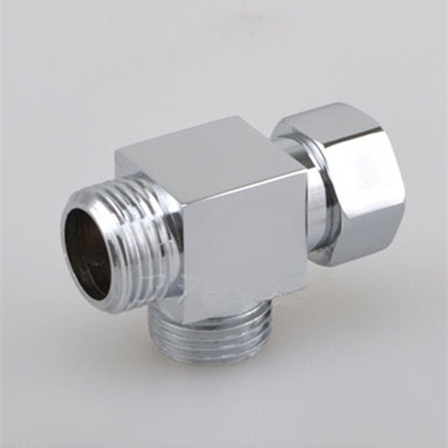 Tee Pipes Fittings