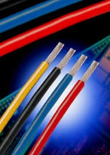 Teflon Insulated Cables