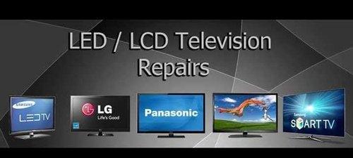 Television Repairing Services