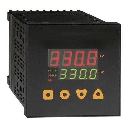 Temperature Indicating Controllers