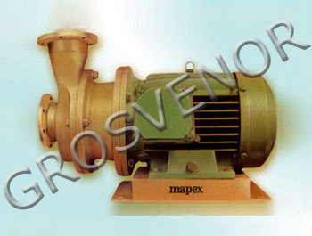 Texmo Single Phase Centrifugal Monoblock Pumps
