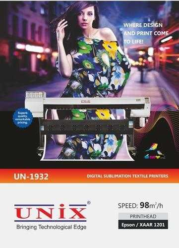 Textile Printers