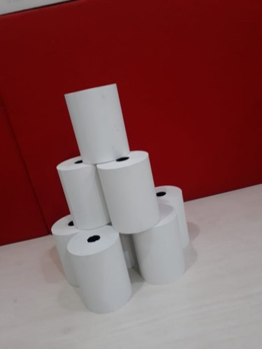 Thermal Roll Printing Paper