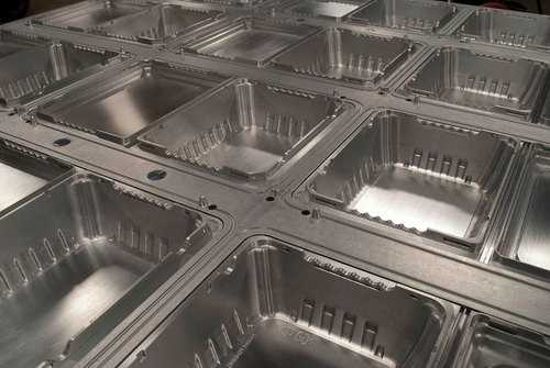 Thermoformic Mould