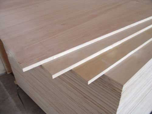 Thickness Plywood