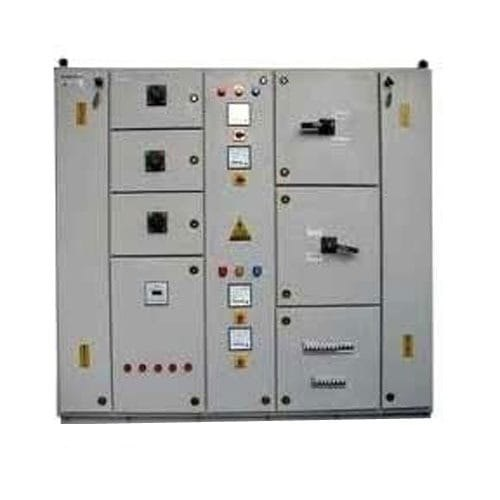 Three Phase Electrical Panel