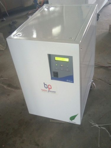 Three Phase Industrial Ups