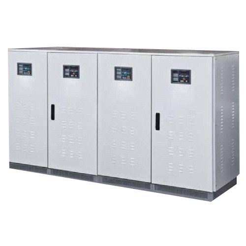 Three Phase Online Ups Systems