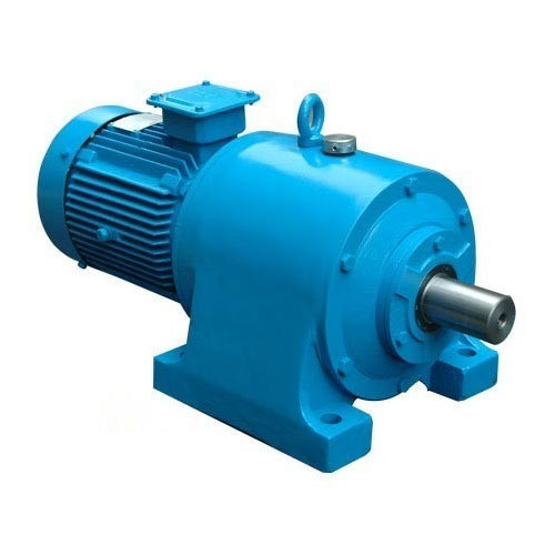 Three Phases Geared Motor