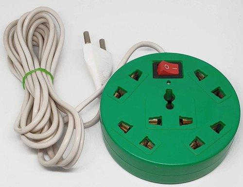 Three Pin Power Cords