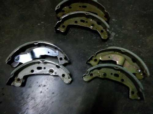 Three Wheeler Brake Shoe