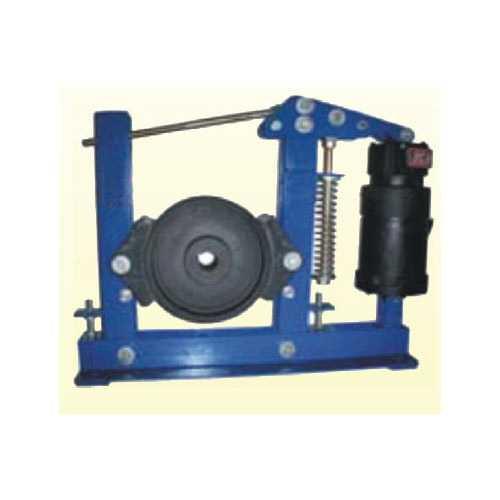 Thruster Hydraulic Brakes