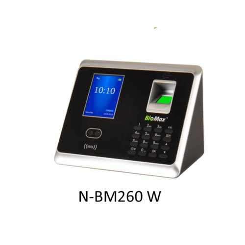 Time And Attendance Devices