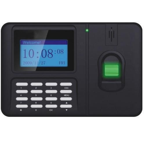 Time Attendance Devices