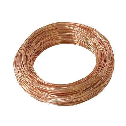 Tin Copper Wires