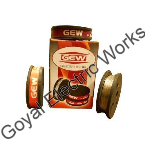Tinned Plated Copper Wires