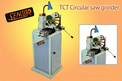 Tool And Cutter Machine