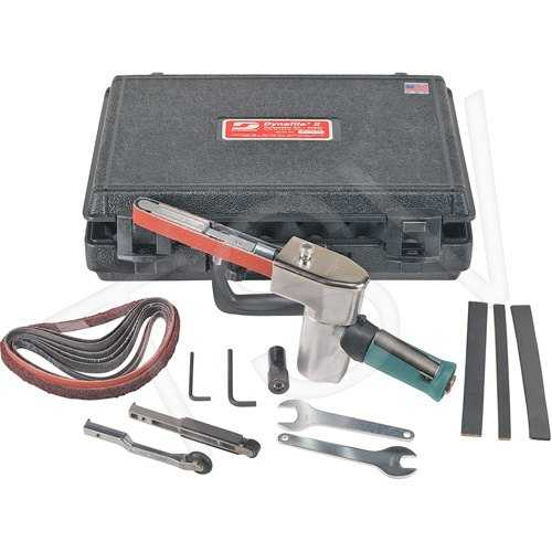 Tools And Abrasives