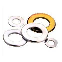 Toothed Lock Washer External