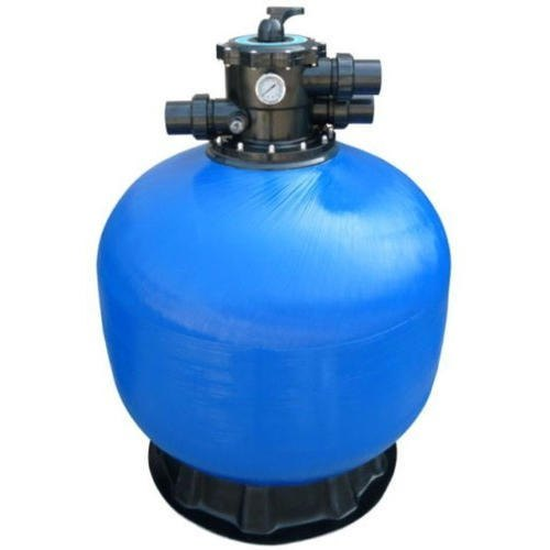 Top Mount Swimming Pool Sand Filters
