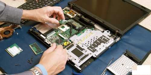 Toshiba Laptop Repairing Services