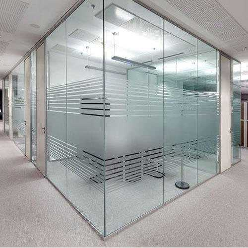 Toughen Partition Glass