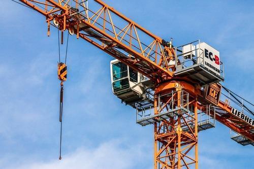Tower Cranes Rental Services