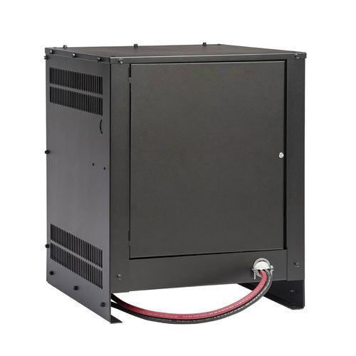 Traction Battery And Chargers