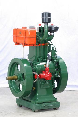 Tractor Diesel Engine