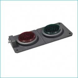 Traffic Signal Light With Led