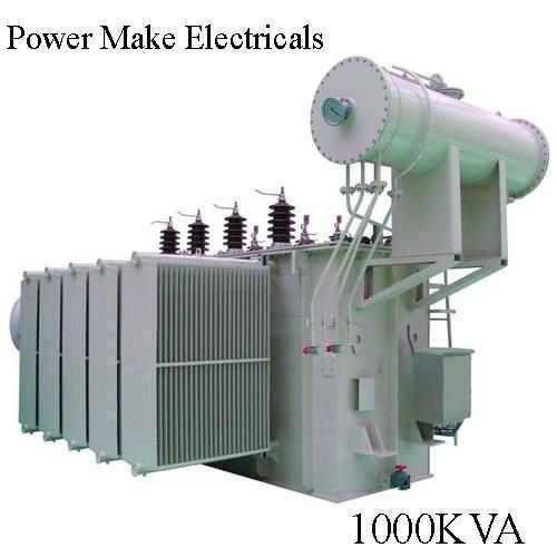 Transformer 1000 Kva