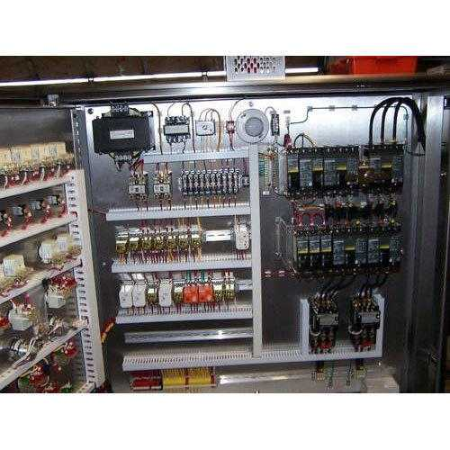 Transformer And Control Panel