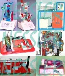 Transformer Models