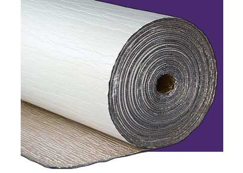 Transformers Insulation Material