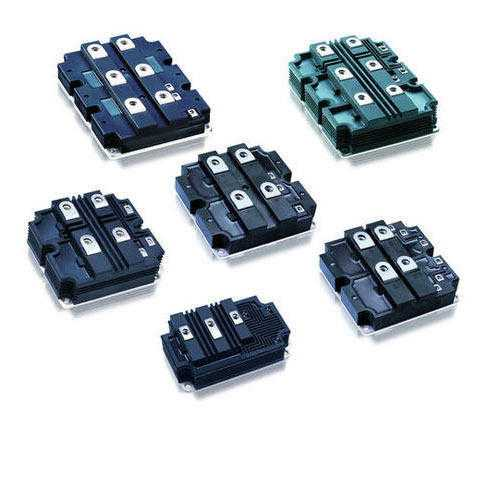Transistor Module